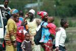 Поселок в 25 километрах от Танзанийского города Аруша, расположен на пути в национальные парки Нгоронгоро и Серенгети