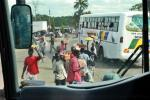Фоторепортаж из путешествия по восточной Африке