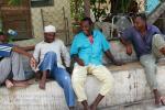 Фоторепортаж из путешествия в Африку