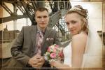 Места свадебных прогулок в Санкт-Петербурге, Большеохтинский мост, он же мост Петра Великого