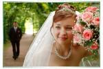 Памятные места для свадебной прогулки: Петергоф