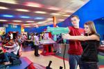 Развлекательный комплекс KinoStar City, игровая зона