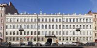 Стоимость панорамной фотосъемки зданий в Санкт-Петербурге – 8-12 тысяч рублей за рабочий день, или 3000 рублей за одно здание