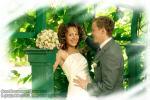 Верхний сад Петергофа, свадебная фотография