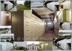 Шкафы управления электроэнергией на бумажном комбинате в г