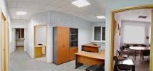 Фотосъемка интерьеров офиса в Санкт-Петербурге, тел