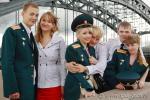 <b>Фотосъемка выпускных вечеров в Санкт-Петербурге