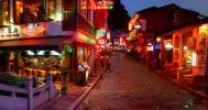 Самостоятельное путешествие по Южному Китаю