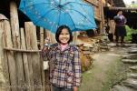 Китаянка с синим зонтом – мой непрошенный гид