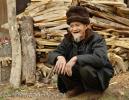 Национальные меньшинства Китая – старик народности Яо