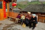 Отчет в фотографиях о путешествии по Юго-Западному Китаю