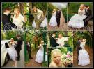 Фото со свадебной прогулки осенью 2010 года (18 сентября)