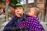 Фото-путешествие с камерой Canon 5D по Юго-западному Китаю в апреле 2010 года