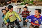 Азиатские школьники, фото