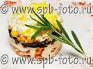 Фотография для ресторанного меню