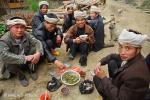 Поминки в Юго-Западном Китае