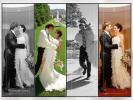 <b>Пример оформления страниц свадебной книги