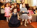 <b>Развлечения для группы детей на празднике в кафе