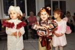 <b>Новогодний праздник в детском саду