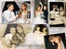 Фотограф на свадебный банкет