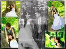 Фото-сессия для жениха и невесты в Нижнем парке Петергофа (Петродворца)