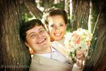 Яркие цвета, крупные планы, и живые эмоции в свадебной фото-сессии от Владимира Григорьева, фотографа из Санкт-Петербурга