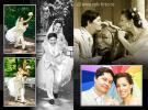 Свадебный альбом 2011 года, фото-коллаж