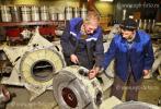Фотосъемка специалистов на промышленном предприятии, выезд индустриального фотографа на завод, фабрику, комбинат