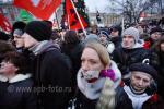 10 декабря 2011 года состоялась всероссийская акция протеста против фальсификации результатов выборов в Государственную думу 2011 года