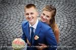 Свадебная фотосессия в Санкт-Петербурге, август 2014 года