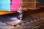 Я фотографирую промышленное оборудование, используя в цеху студийное освещение от двух или трех софтбоксов