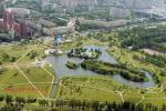 Российская Федерация, город Санкт-Петербург, фото парка Городов Героев