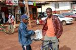 Интереснее всего было снимать быт населения Танзании