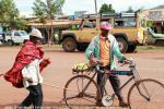 Восточная Африка, Объединенная Республика Танзания, поселок на пути в Национальные парки Серенгети, Нгоро-Нгоро и Маньяра