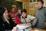Муниципальное общеобразовательное учреждение  - «Подольская начальная общеобразовательная школа» построенная в 1866 году, находится в деревне Подол Вышневолоцкого района Тверской области