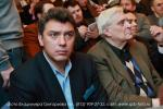 На фото Немцов Борис Ефимович