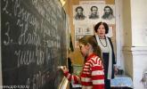 По меркам Подольской школы, Таня Щеголева старшеклассница