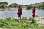 Вы можете обнаружить в Интернете сотни фотоснимков с представителями африканского племени масаи, но на 90% это будут масаи, посвятившие жизнь развлечению туристов за деньги