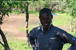 В этой масайской деревне нас не ждали