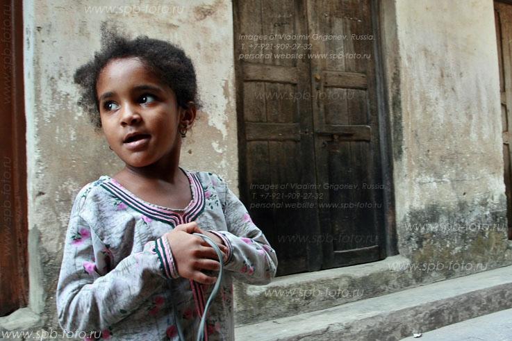 Девочка из Стоун Тауна