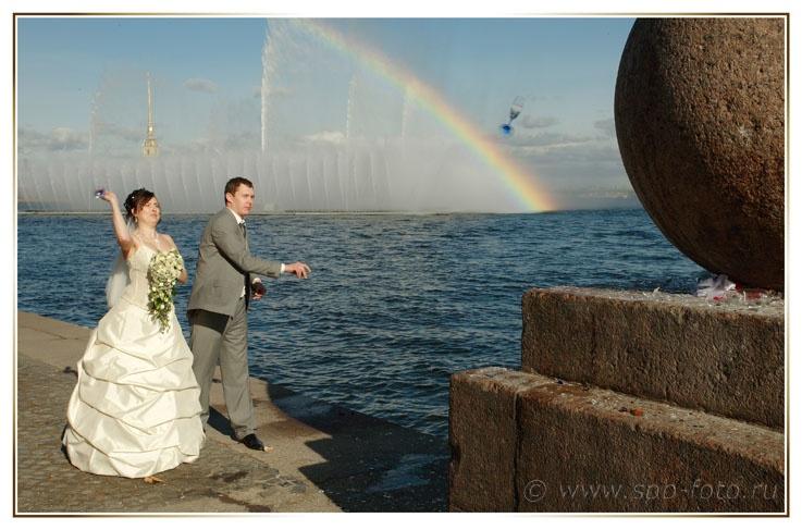 Фото свадьбы на васильевском острове