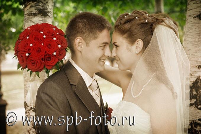 Принимаю заявки на свадебную фотосъемку лето 2011