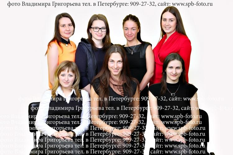 Фотограф, Санкт-Петербург, выезд в офис, фотосессии для сотрудников, т