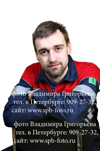 Фотосессии для сотрудников предприятий и организаций, индивидуальная портретная фотосъемка для сайта