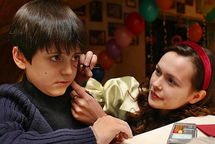 Фотограф на детский праздник в Санкт-Петербурге