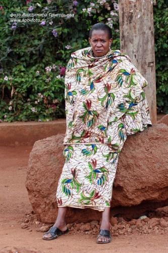 Африка, Танзания