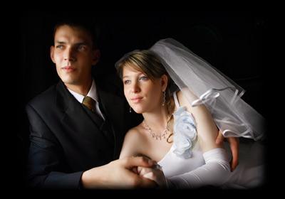 фотографирование свадьбы